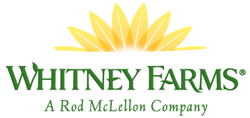 Whitney Farms logo